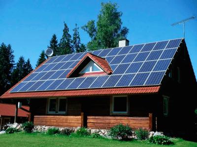 Повышение энергоэффективности зданий