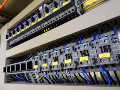 Сборка щитов автоматизации инженерных сетей в Краснодарском крае