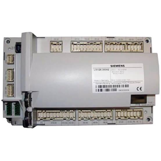 Менеджер горения Siemens LMV26.300A2