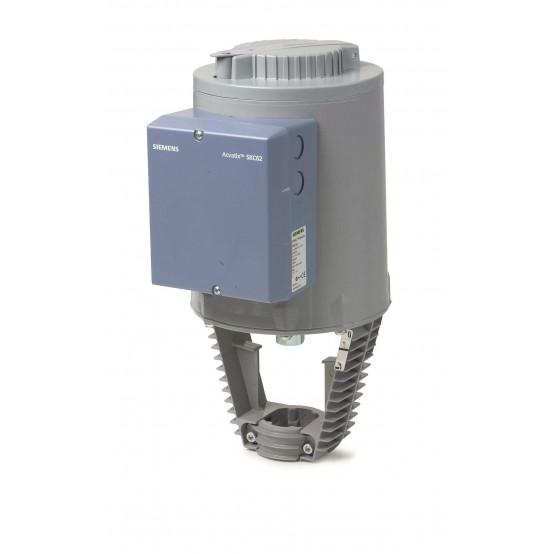 Привод клапана электрогидравлический, 2800 N, 40мм, AC 24 V, 3-позиционный