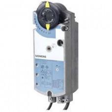 Привод воздушной заслонки Siemens GGA326.1E/12
