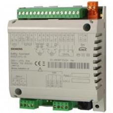Комнатные контроллеры для охлаждающих потолков и радиаторов