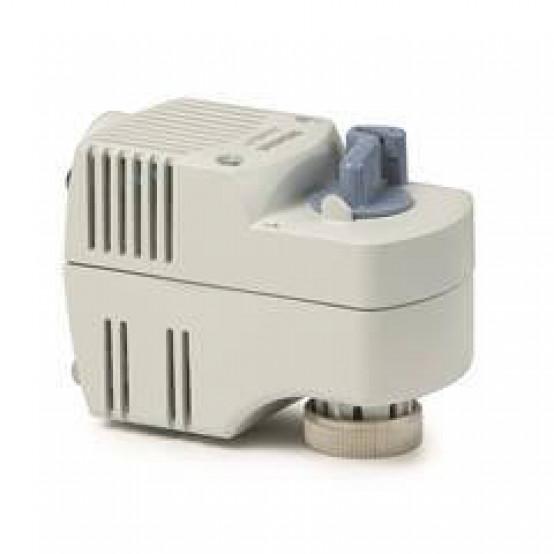 Привод клапана электромоторный, 135N, 2.5мм, AC 230 V, 2-точечный