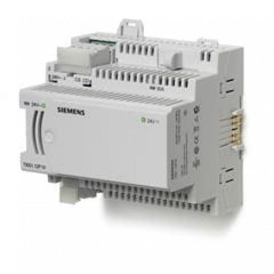 TX-I/O Модуль питания 24 VDC, 1200 mA, предохранитель 10 A