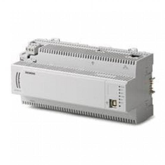 Контроллер с BACnet/IP' до 52 точек данных