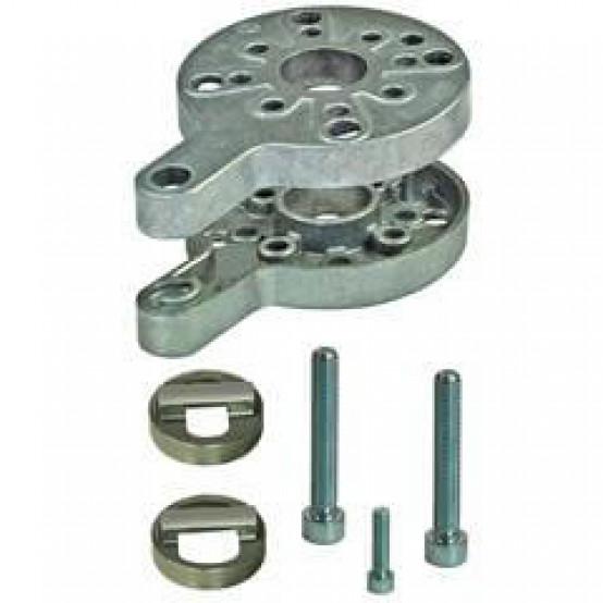 Монтажный набор для приводов SAL.. на клапаны VKF45..