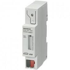 Блок управления N 305, управление световыми сценами/событиями, крепление на DIN-рейку, 1 ТЕ