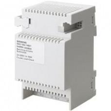 Выключатель нагрузки N 562/21, модульный (дополнительный модуль), 3х230-400V AC 10A, автоподстройка под характер нагрузки, для установки на DIN-рейку, 3 ТЕ