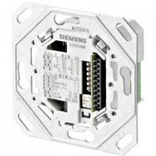 Базовый модуль для измерения температуры и / или влажности, с поддержкой KNX / PL-Link, 64 x 110