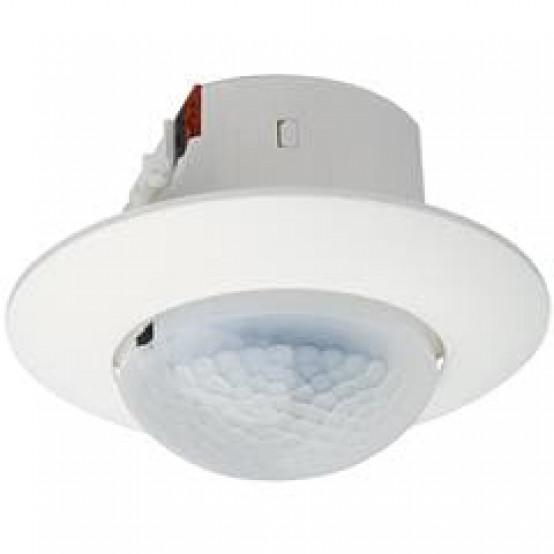Датчик движения/присутствия с контроллером освещённости