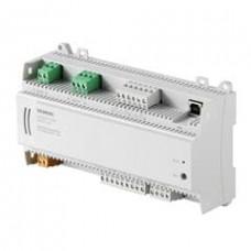 Контроллер комнатный BACnet MS/TP, AC 24В (1 DI, 2 UI,6 DO, 2 AO)