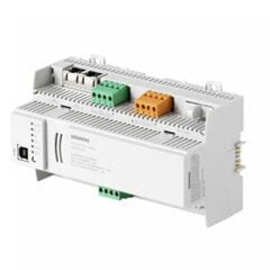 Комнатный контроллер BACnet / IP и DALI, до 4 комнат