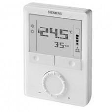 Комнатный термостат Siemens RDG165KN
