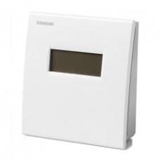 Датчик качества воздуха CO2+температуры в помещении с дисплеем