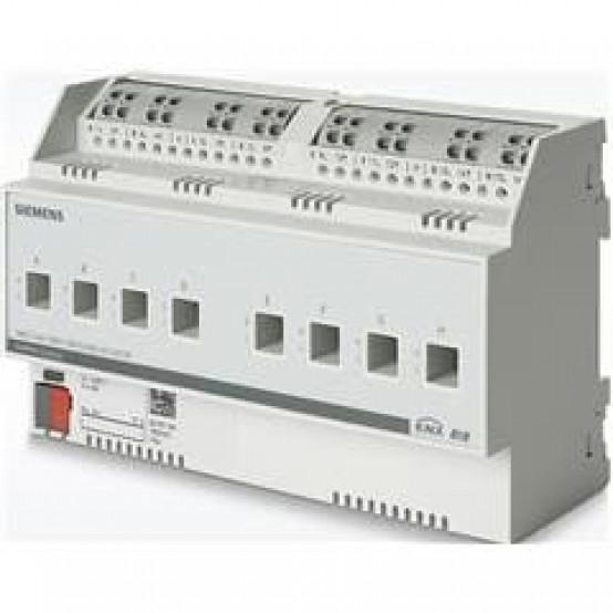 Релейный модуль 8 x AC 230 V, 6 AX, C-Load