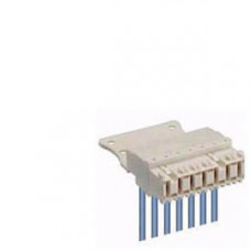 Коннектор u2 (терм. u), для RVS51 / 61