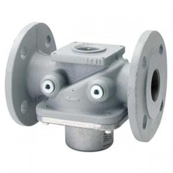 """Клапан для биогаза и рециркуляционного газа, DN80, 600 мбар, 85,4 м³ / ч, 2xRp¼ """", 2xG¾"""""""