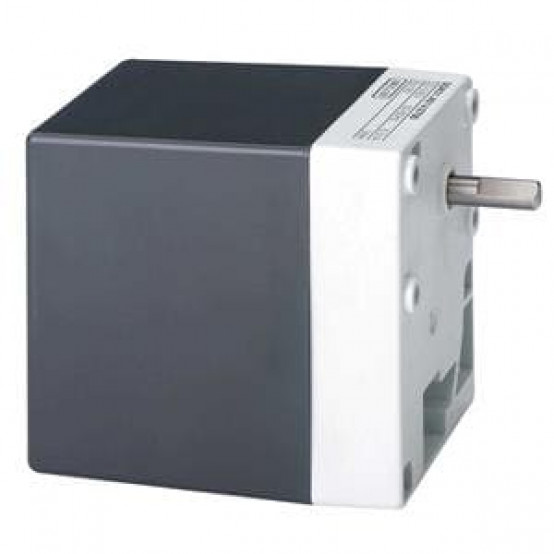 Привод, 90 ° / 12s, 1.8Нм, 2 реле, 1 вспомогательный переключатель, AC110В