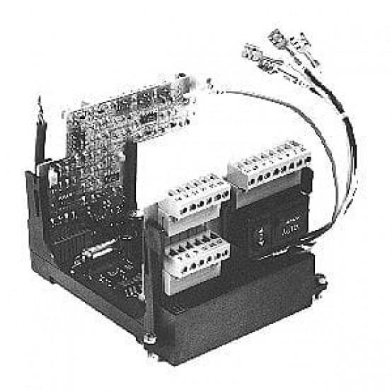 Электронный модуль, для SQM5, аналоговое управление 135Ω, AC24V