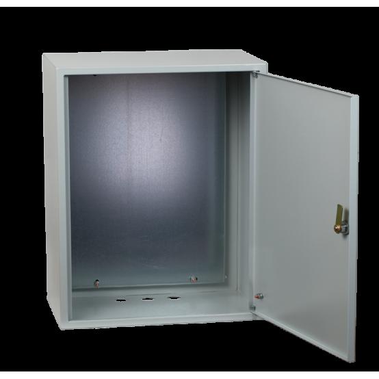 Щит с монтажной панелью ЩМП-35.30.15 (ЩМП-03) IP31 EKF Basic