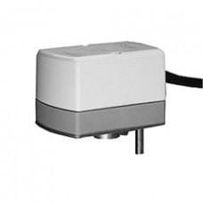 Привод воздушной заслонки поворотного типа, AC 24 В, 1.5 Нм, с кабелем 0.9 м