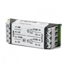 Усилитель мощности для термических приводов AC 24 В, ШИМ