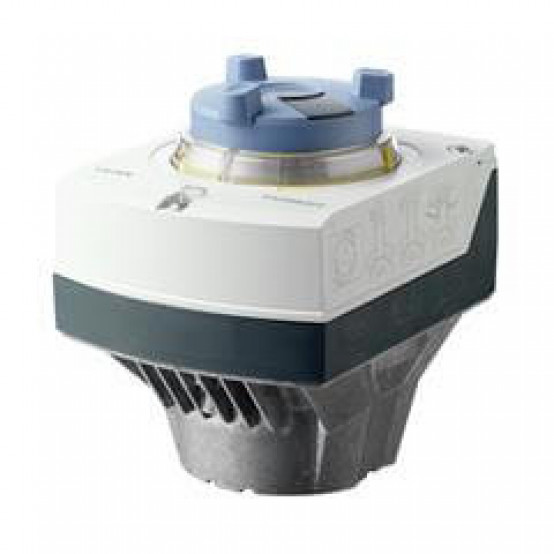 Электромоторный привод 20 Нм, 90°, AC/DC 24 В, 3-точечный