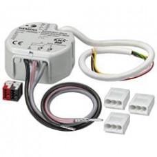 Выключатель нагрузки N 562/231, комбинированный, 2х230V AC 6A, 2 безпотенциальных входа, для произвольного монтажа