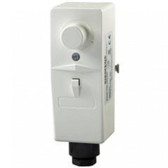Накладной ограничитель температуры, 0...90 °C, фиксирующая пружиина, внутренний задатчик уставки