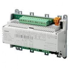 Комнатные контроллеры фэнкойлов с коммуникацией KNX