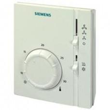 Комнатный термостат для фанкойлов Siemens RAB31.1