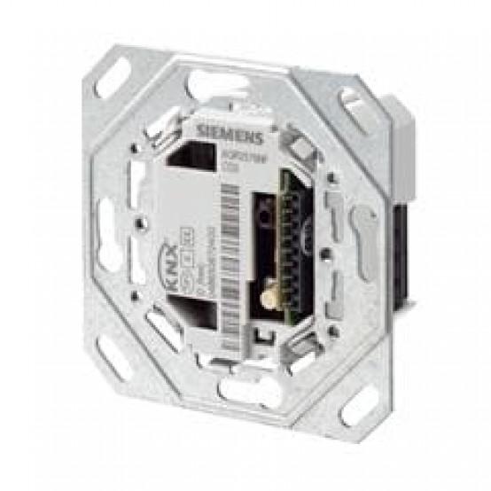 Базовый модуль для измерения CO2 , с поддержкой KNX / PL-Link, 110 x 64 мм