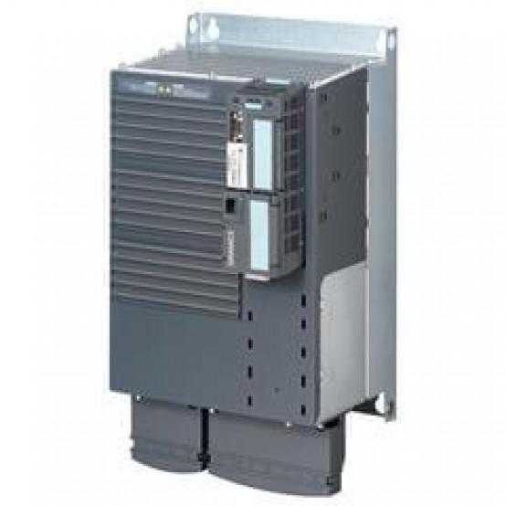 Частотный преобразователь G120P, корпус FSD, IP20, фильтр B, 30 кВт