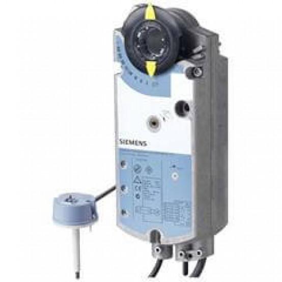 Привод воздушной заслонки Siemens GGA326.1E/T10
