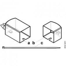 Кожух для защиты от атмосферных воздействий для GDB/GLB/GSF…E
