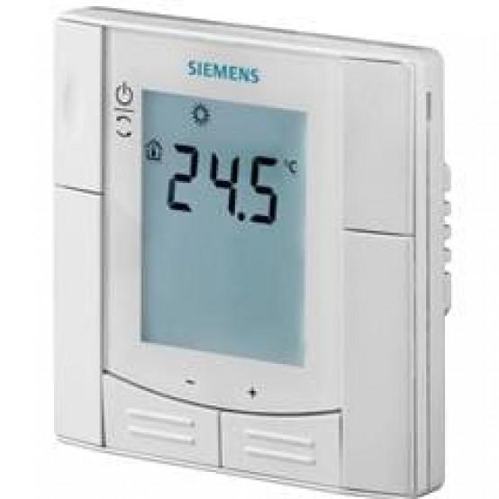 Электронный контроллер комнатной температуры Siemens RDD310/EH