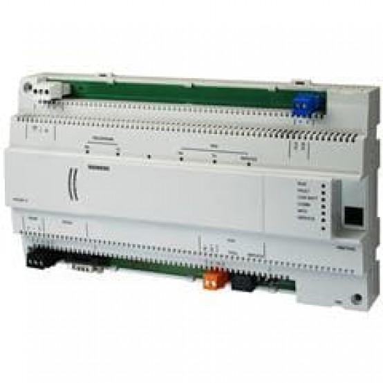 Системный контроллер для интеграции KNX, M-Bus, Modbus или SCL с BACnet/LonTalk