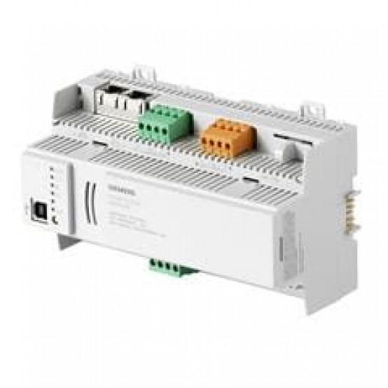 Комнатный контроллер BACnet / IP, до 8 комнат