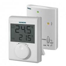 Комнатный термостат Siemens RDH100RF/SET