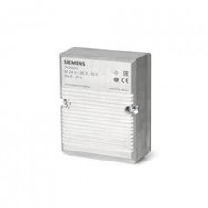 Клемная коробка для управления клапанами с магнитными приводами, AC 24 В, DC 0...10 В / 0...20 В Phs