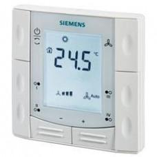 Контроллер температуры Siemens RDF600KN/S