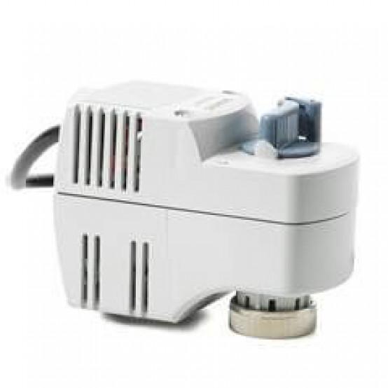 Привод клапана электромоторный, 135N, 2.5мм, AC 24 V, 2-точечный