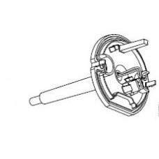 Модуль для монтажа устройства контроля за температурой (72 °C)
