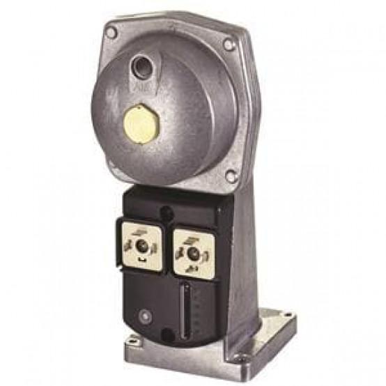 Привод для газовых клапанов, концевой выключатель, 1-ступенчатый, AC230V