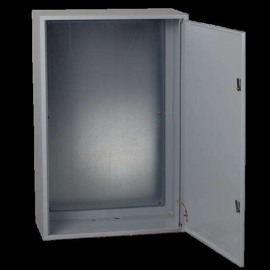 Щит с монтажной панелью ЩМП-100.65.30 (ЩРНМ-5) IP31 EKF PROxima