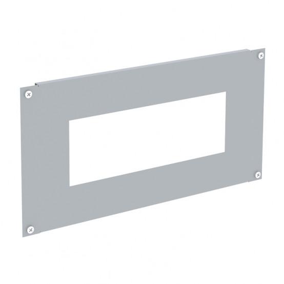 Пластрон с вырезом для вертикальных ВА-99/250 3х3Р/3х4Р EKF AVERES