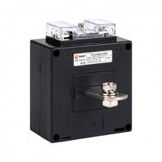 Трансформатор тока ТТЕ-А-10/5А класс точности 0,5 EKF PROxima