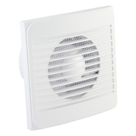 Вентилятор турбированный настенный 18 Вт EKF PROxima