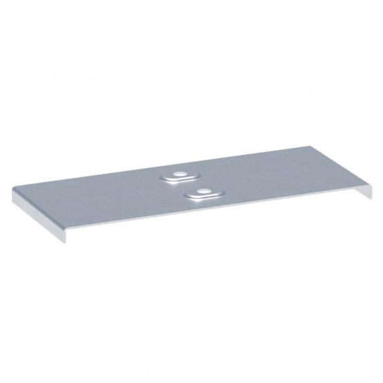 Накладка на крышку соединительная 50мм EKF