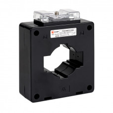 Трансформатор тока ТТЕ-60-400/5А класс точности 0,5 EKF PROxima